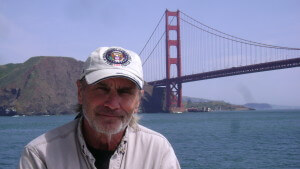 Golden Gate SF -Capt Jim